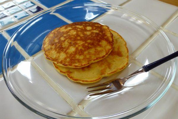 パンケーキ2